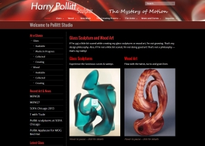 site-harrypollitstudio