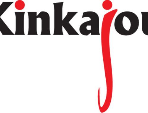 Kinkajou Logo