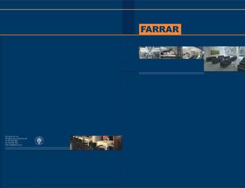 GB Farrar Brochure