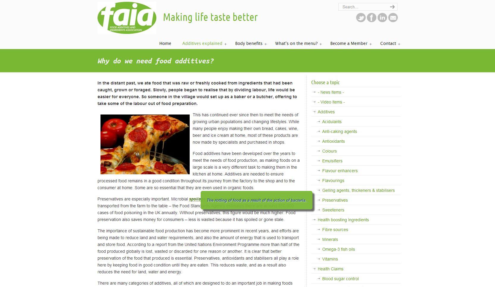 food additives amp ingredients   aditerum